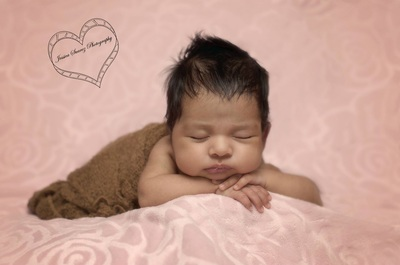 baby photoshoot by Jessica Suarez Photography San Antonio, Texas