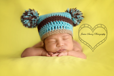 baby pictures by Jessica Suarez Photography San Antonio, Texas