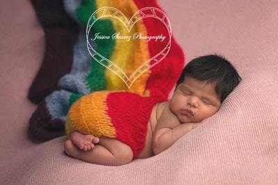newborn photos by Jessica Suarez Photography San Antonio, Texas
