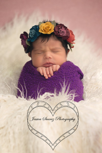 baby photography by Jessica Suarez Photography San Antonio, Texas